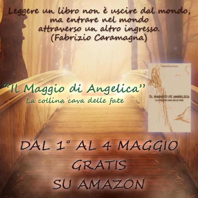 Il Maggio di Angelica